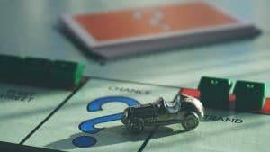 case chance Monopoly