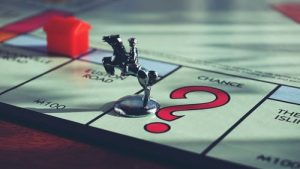 jeu du Monopoly