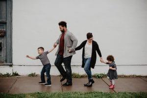 jeu en famille