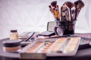 maquillage palette pro