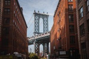 New-York vue connue