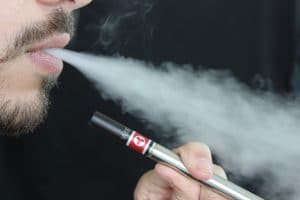 electronique-cigarette