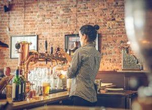 ouvrir un bar