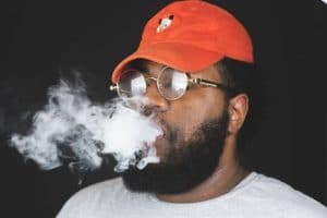 parfum cigarette