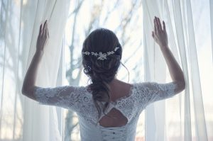 Quelques idées pour votre coiffure de mariage