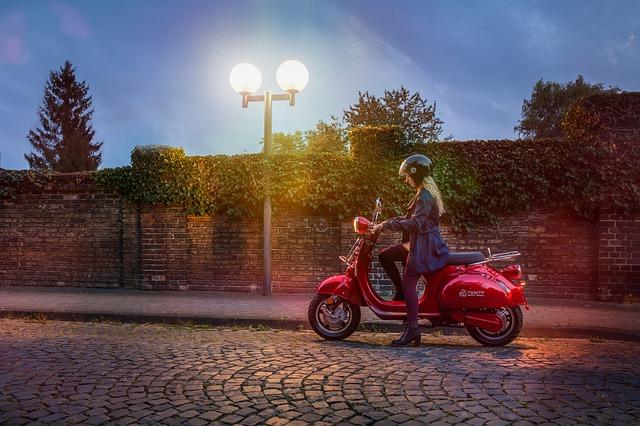 Une assurance pour un scooter 125 cc, mais à quel prix ?