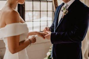 choisir une robe de mariage