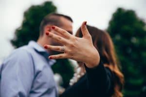 infos sur le mariage