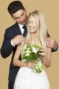 robe de mariage en occasion