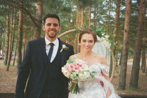 robe mariage 2020