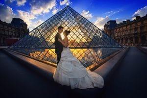 robe mariage sur mesure