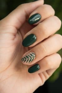 vernis les ongles