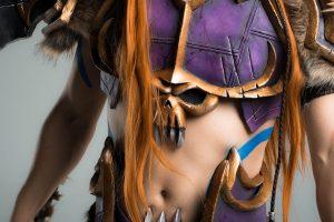 costume Warcraft