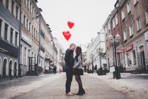 partir en voyage en couple