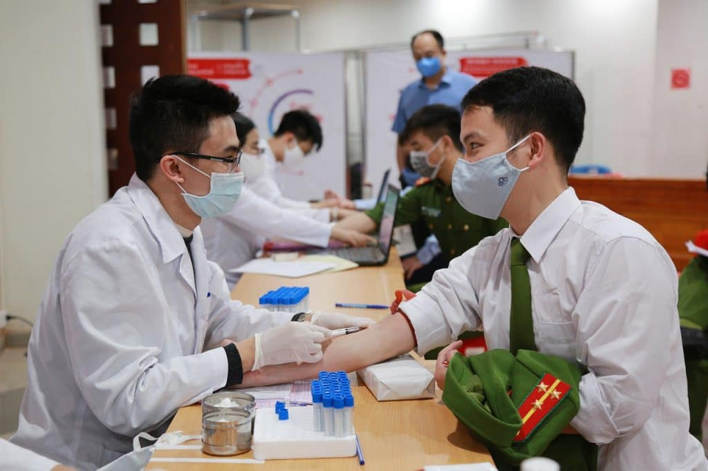 cabinet de recrutement pour pharmacien