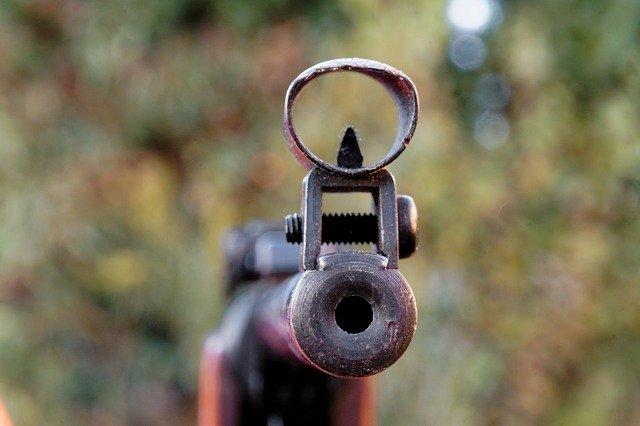 carabine de chasse